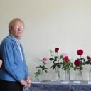 Curso de rosas para jueces