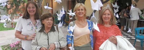 Pequeña Exposición Estándar de Flores en Jujuy