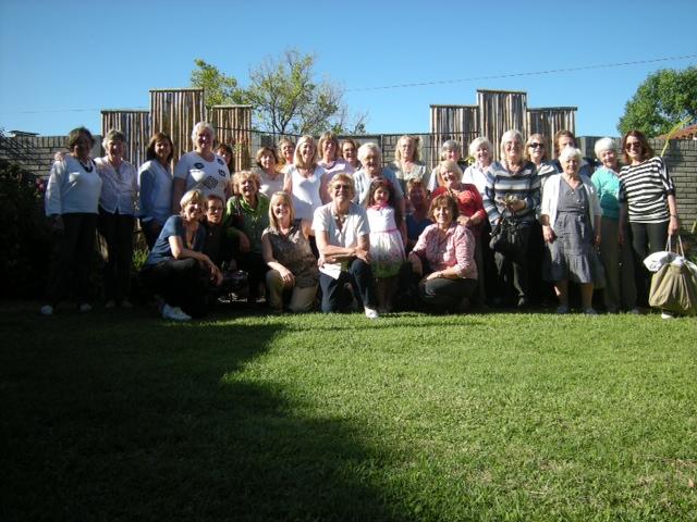 horticultura - paseo garden 125