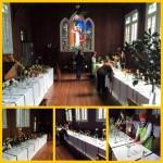 Iglesia San Marcos Sector Horticultura
