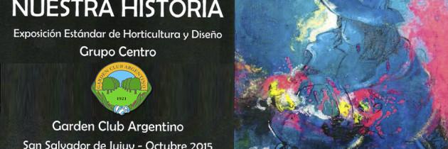 Exposición Jujuy, Centro 15 de Octubre
