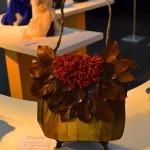 1° Premio -Carteras / Expositora: Elsa T. de Bergesio