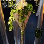 1° Premio y Cucarda a la mejor Manualidad  / Expositora: Mary Madeo, Ganadora Premio Elección del Diseñador Clase 28-29-30 Mary Madeo