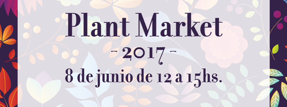 Plant Market 2017