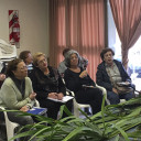 Charla-Taller sobre Horticultura – Grupo Los Robles Chacabuco