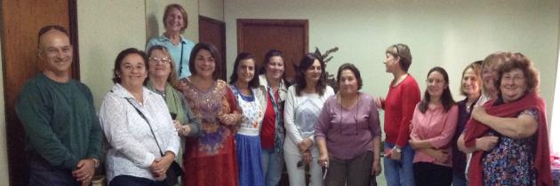 Charla en Banderalo – Grupo Media Luna