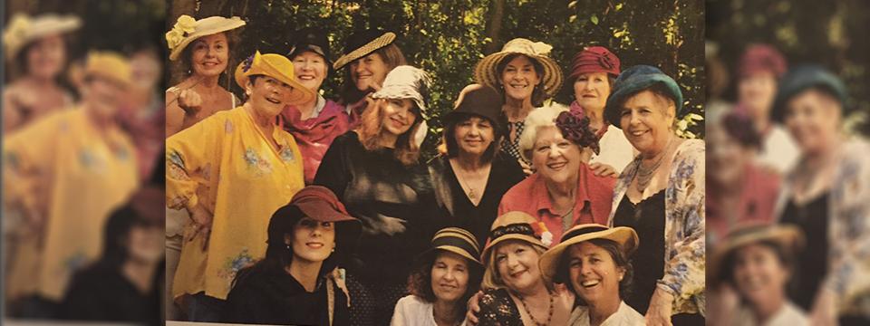 Fiesta por los 90  Años del Grupo  Hurlingham