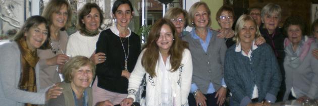 Reunión Mensual en La Pampa – Grupo el Caldén